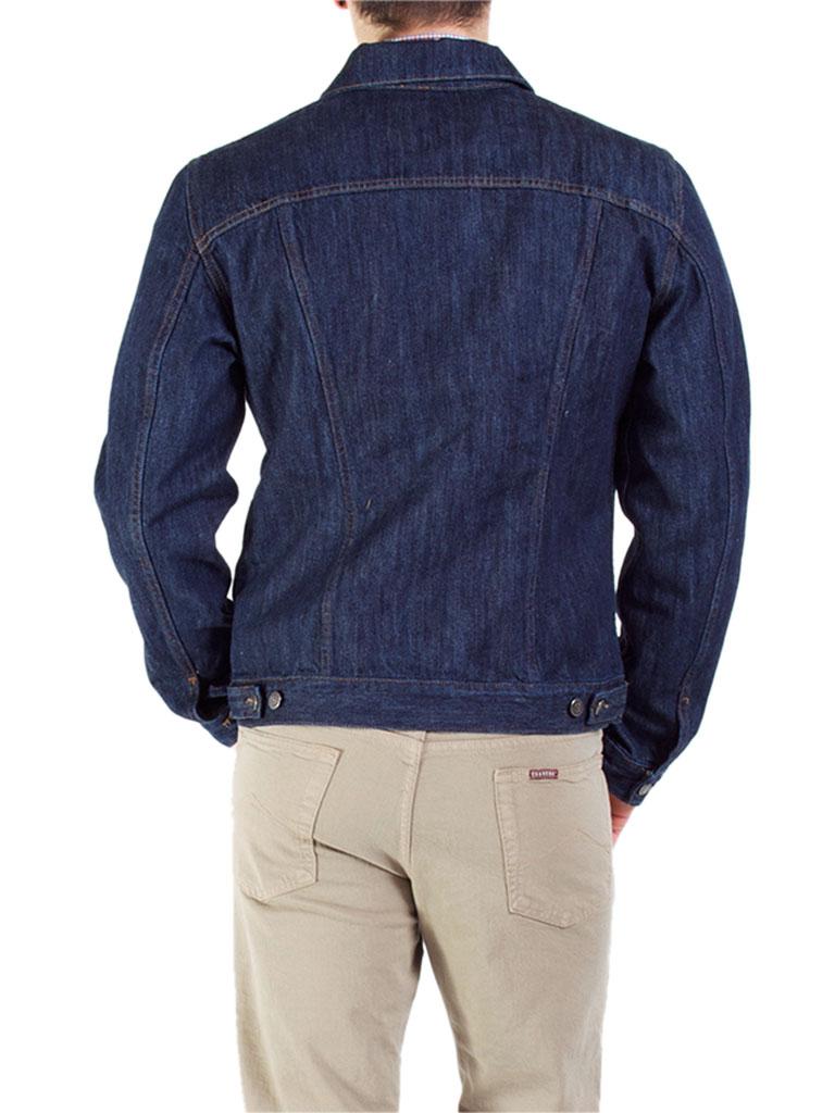 Giubbino Jeans per uomo Carrera Jeans