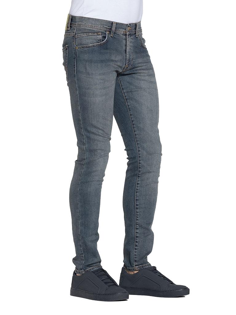 Jeans 717 per uomo denim tessuto elasticizzato Carrera Jeans