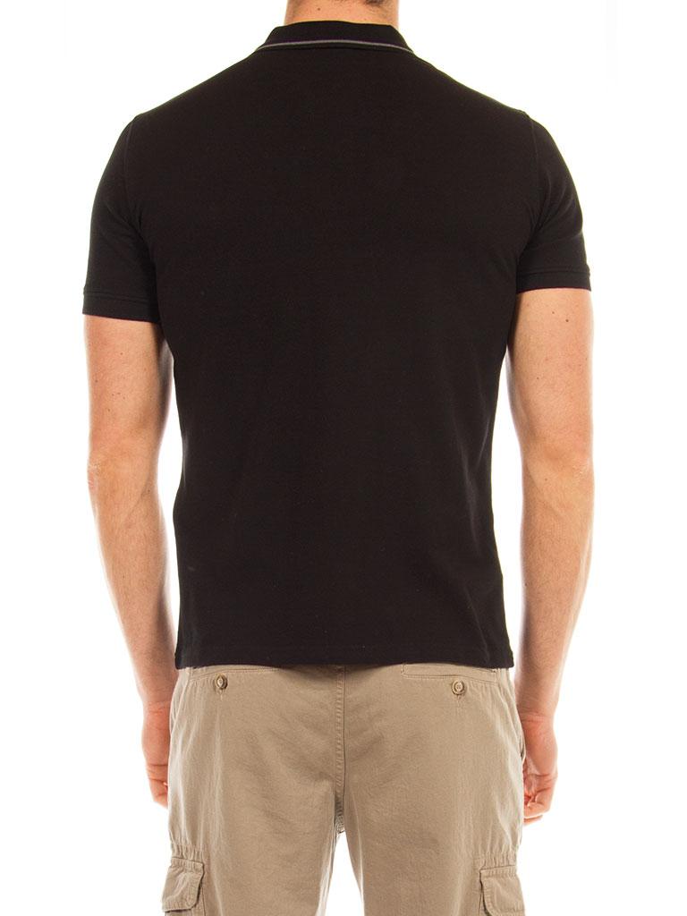 Carrera Jeans Tinta Unita Polo per Uomo
