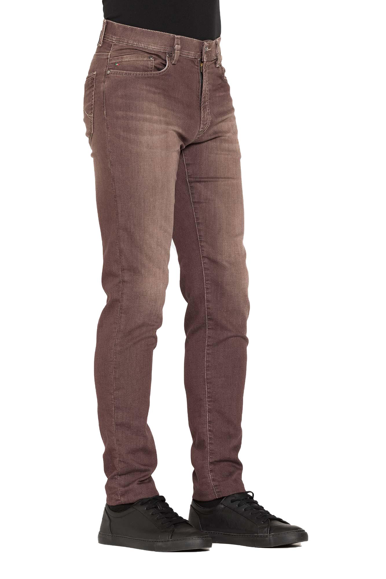 Carrera-Jeans-Jeans-per-uomo-tinta-unita miniatura 6