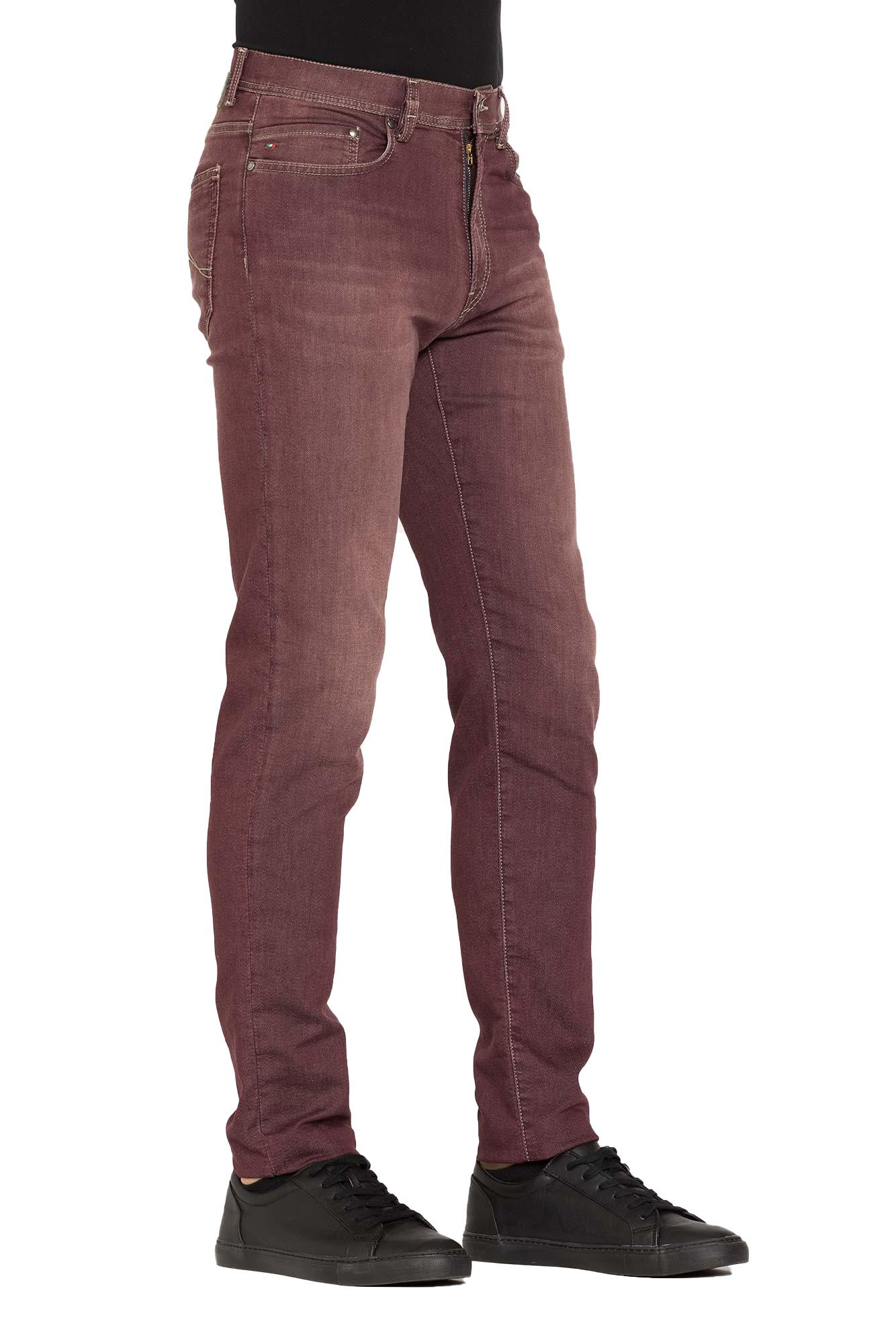 Carrera-Jeans-Jeans-per-uomo-tinta-unita miniatura 9
