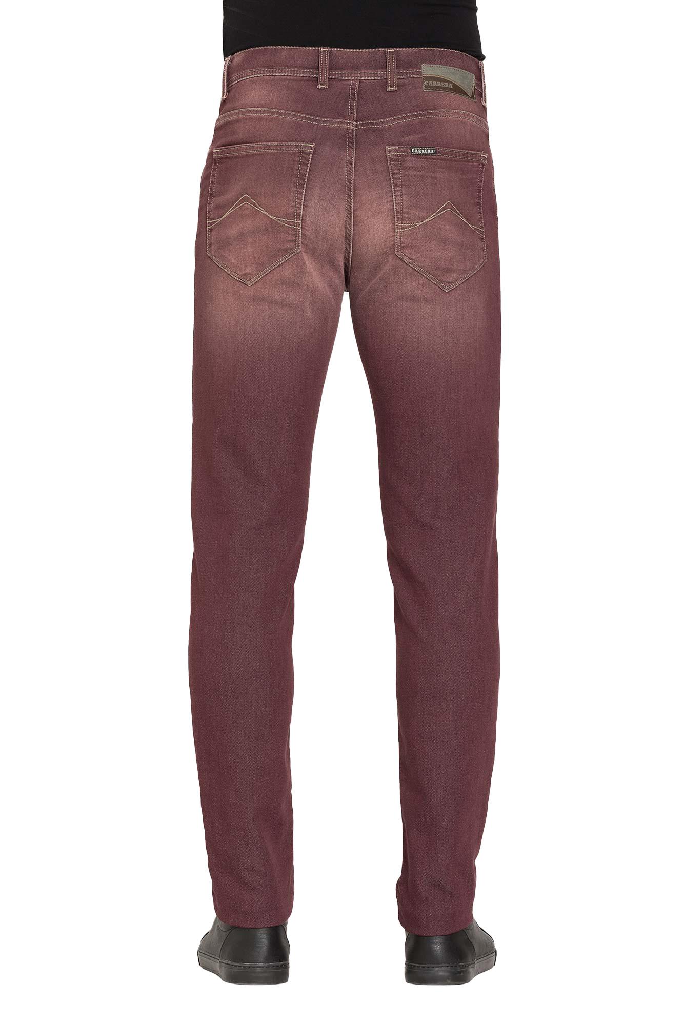 Carrera-Jeans-Jeans-per-uomo-tinta-unita miniatura 10