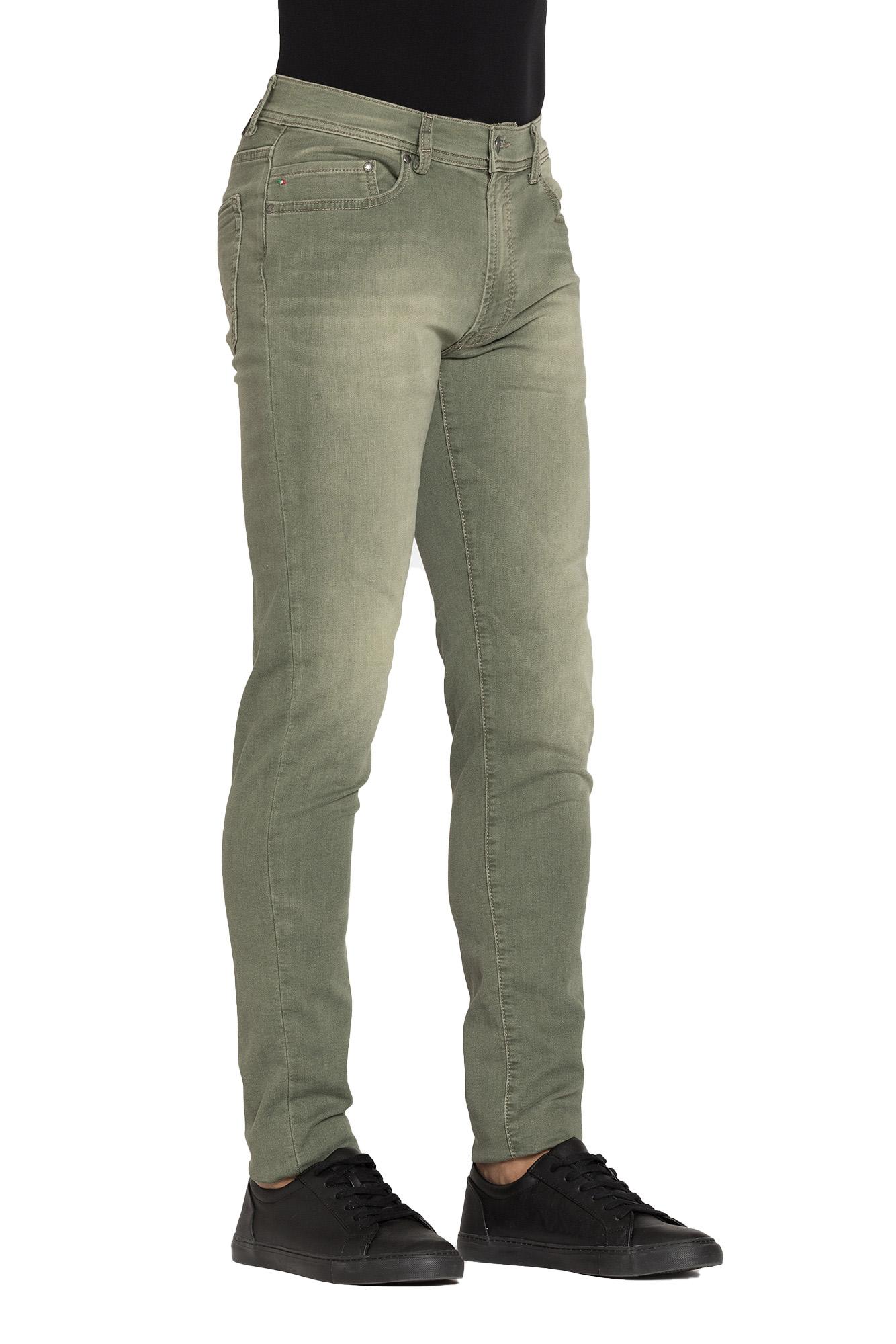 Carrera-Jeans-Jeans-per-uomo-tinta-unita miniatura 12