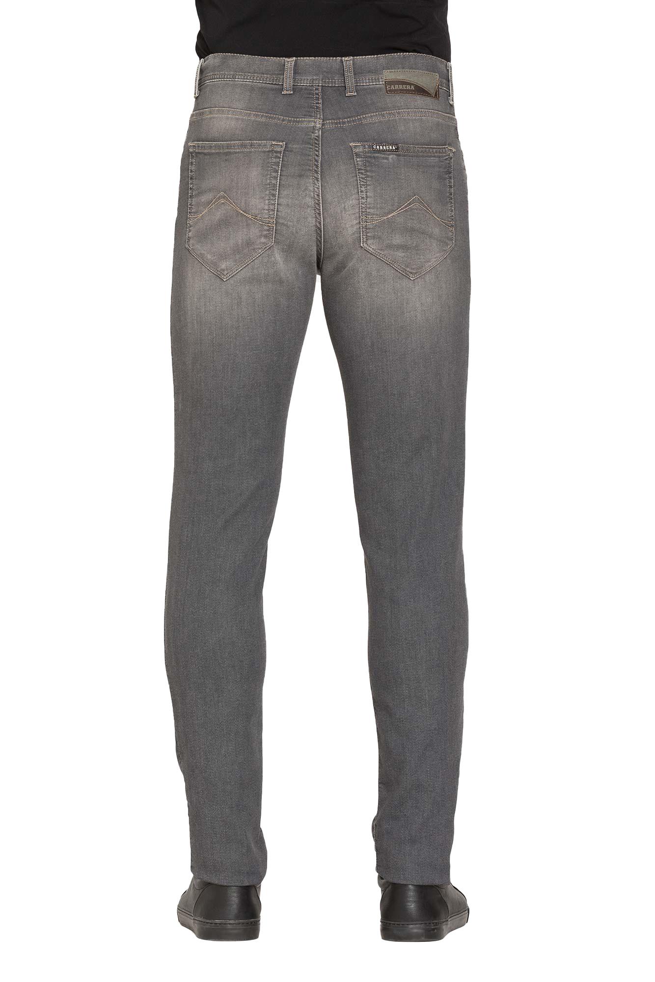 Carrera-Jeans-Jeans-per-uomo-tinta-unita miniatura 15