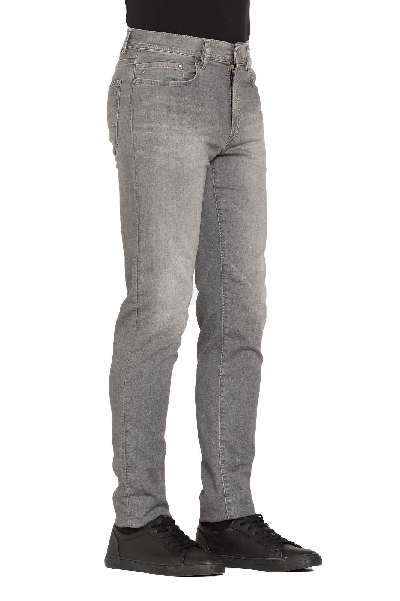 Carrera-Jeans-Jeans-per-uomo-tinta-unita miniatura 17