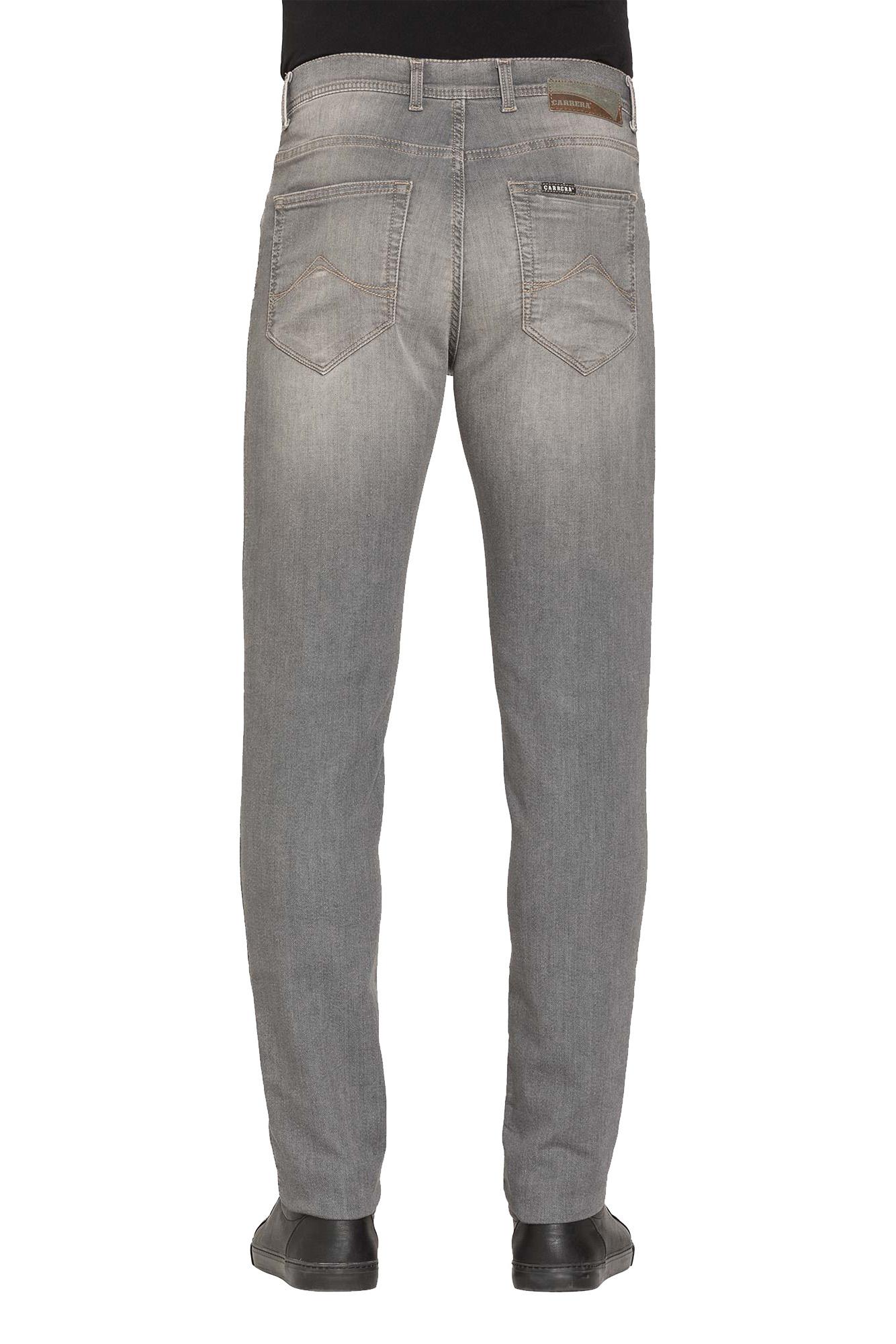 Carrera-Jeans-Jeans-per-uomo-tinta-unita miniatura 18