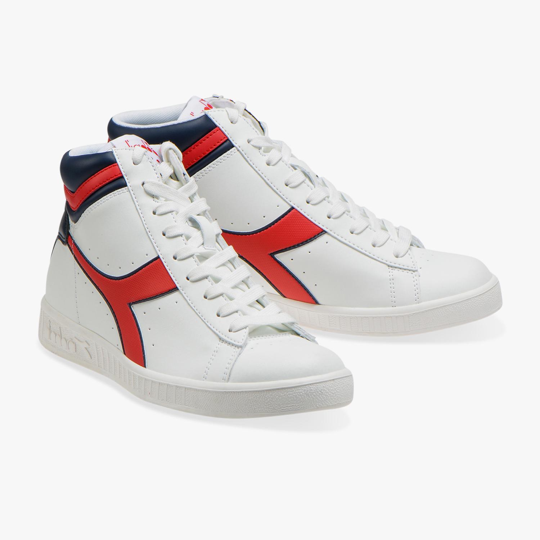 Diadora Sneakers GAME P HIGH per uomo e donna