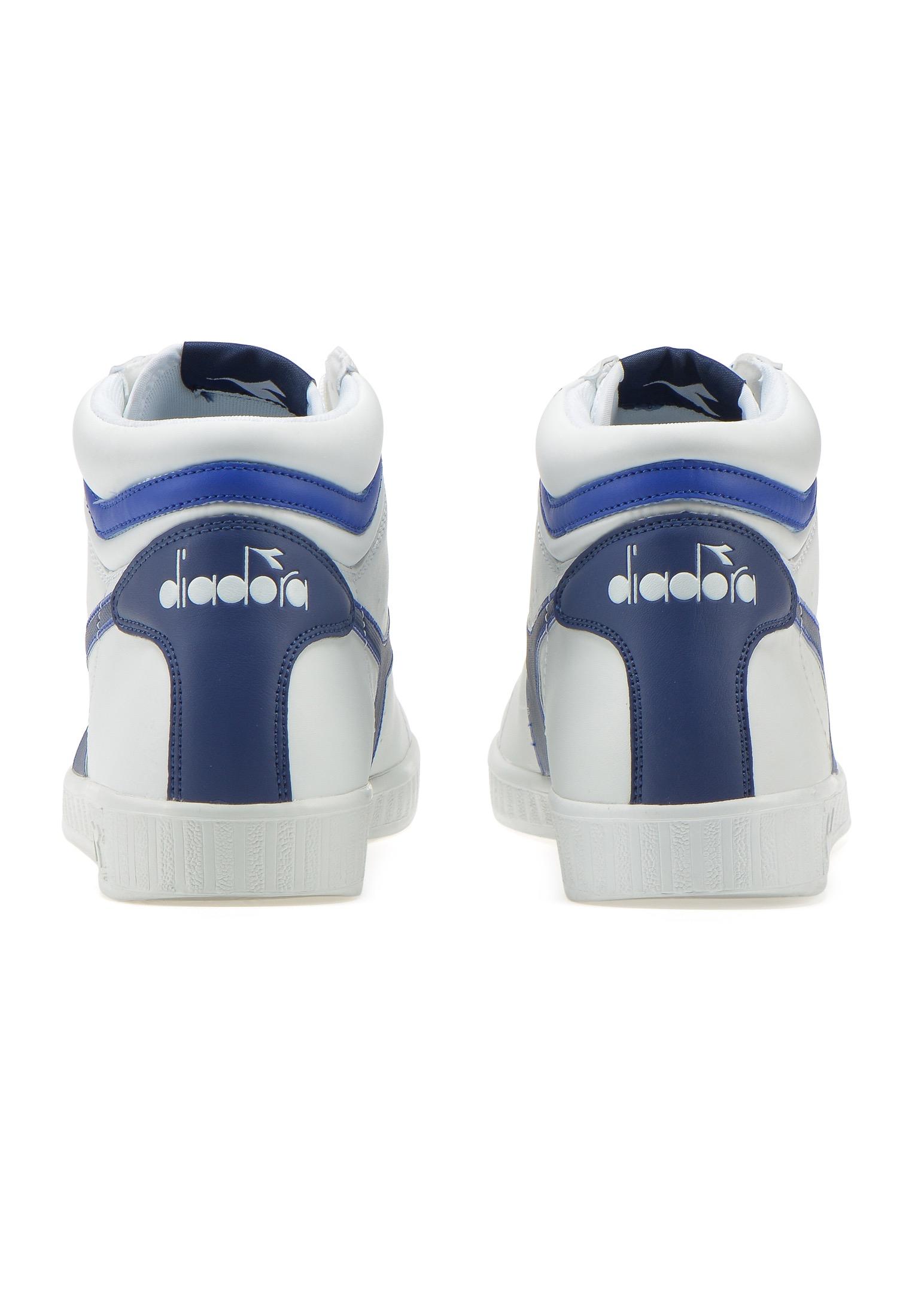 Diadora-Scarpe-Sportive-GAME-P-HIGH-per-uomo-e-donna miniatura 40