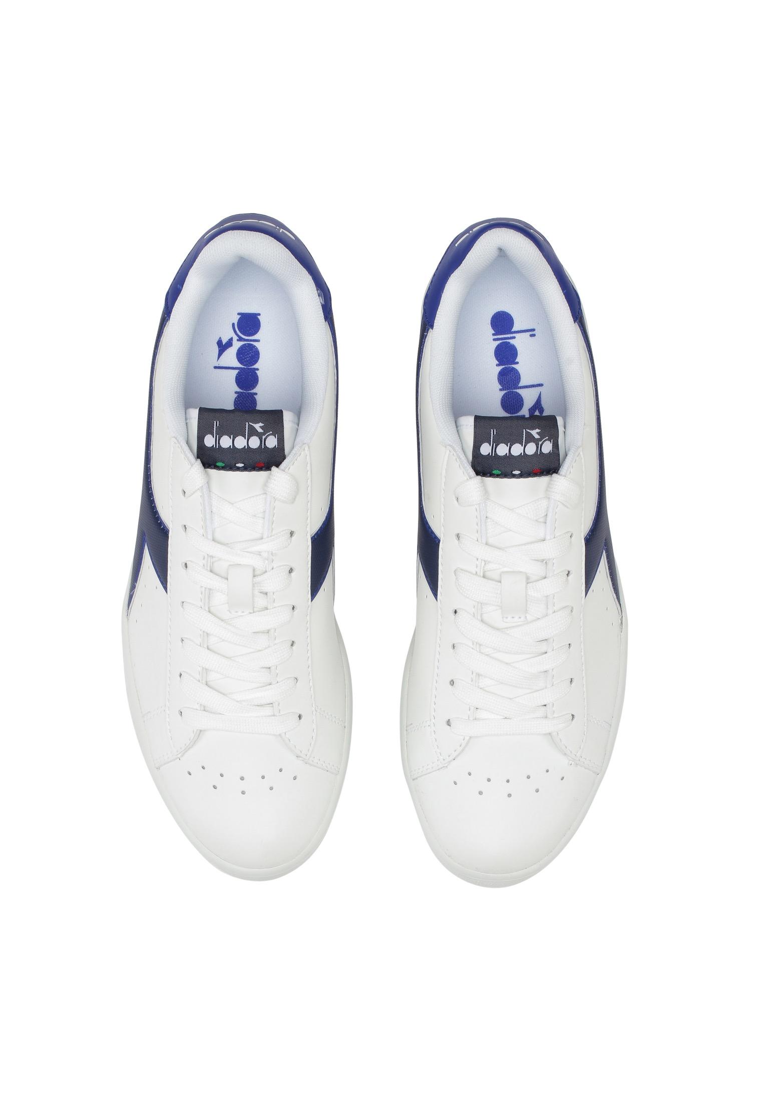 Diadora-Scarpe-Sportive-GAME-P-per-uomo-e-donna miniatura 42