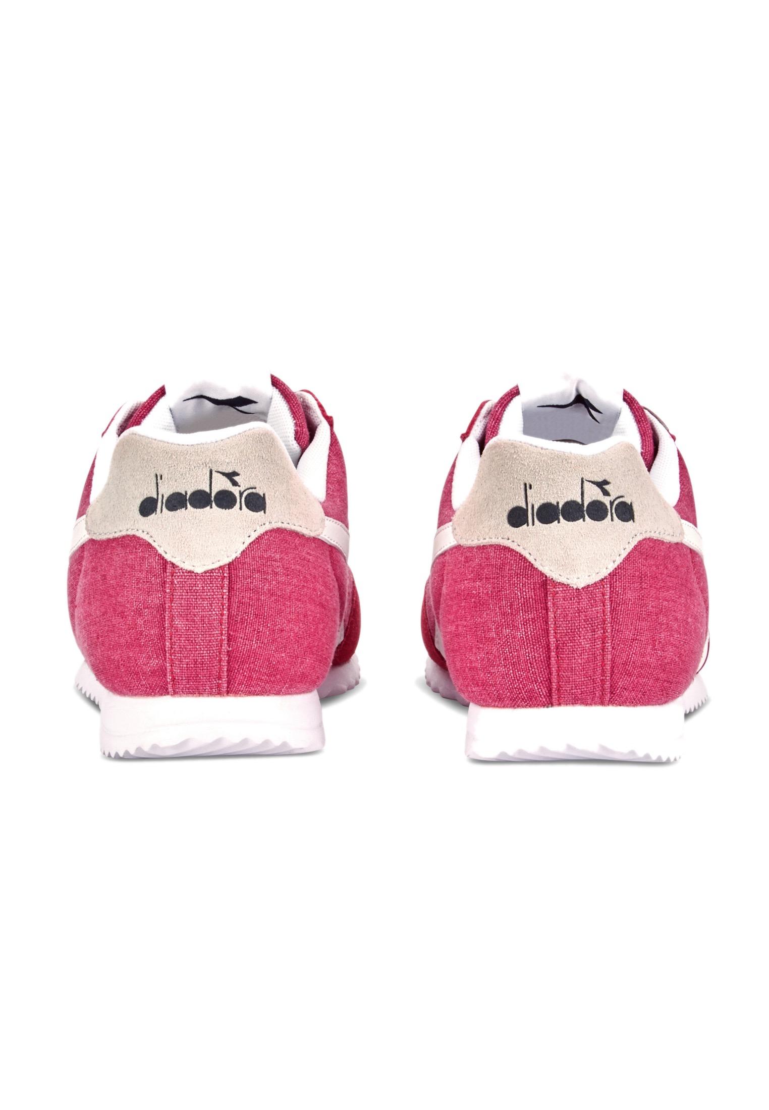 Scarpe-Diadora-Jog-Light-C-Sneakers-sportive-uomo-donna-vari-colori-e-taglie miniatura 6