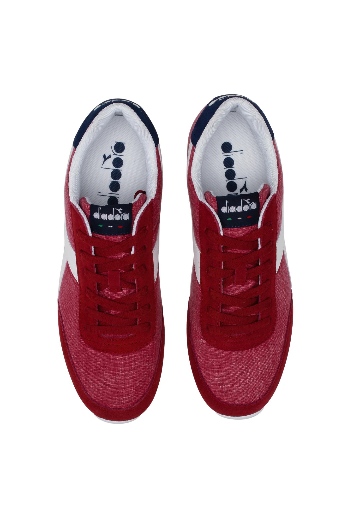 Scarpe-Diadora-Jog-Light-C-Sneakers-sportive-uomo-donna-vari-colori-e-taglie miniatura 11