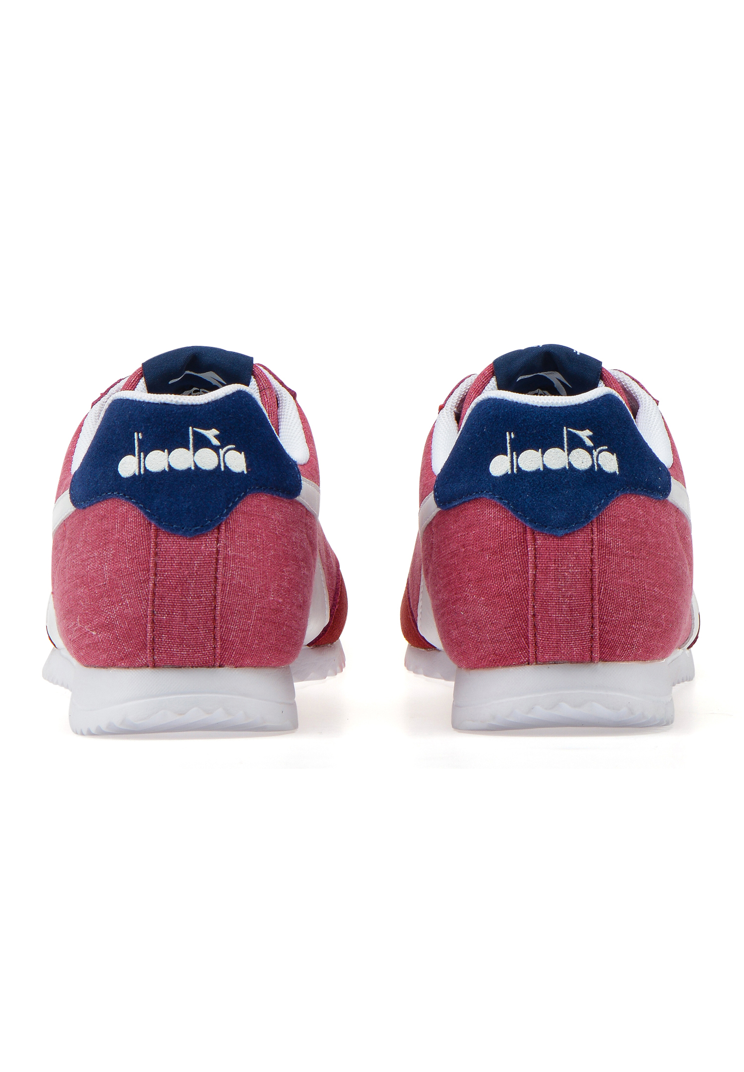 Scarpe-Diadora-Jog-Light-C-Sneakers-sportive-uomo-donna-vari-colori-e-taglie miniatura 13