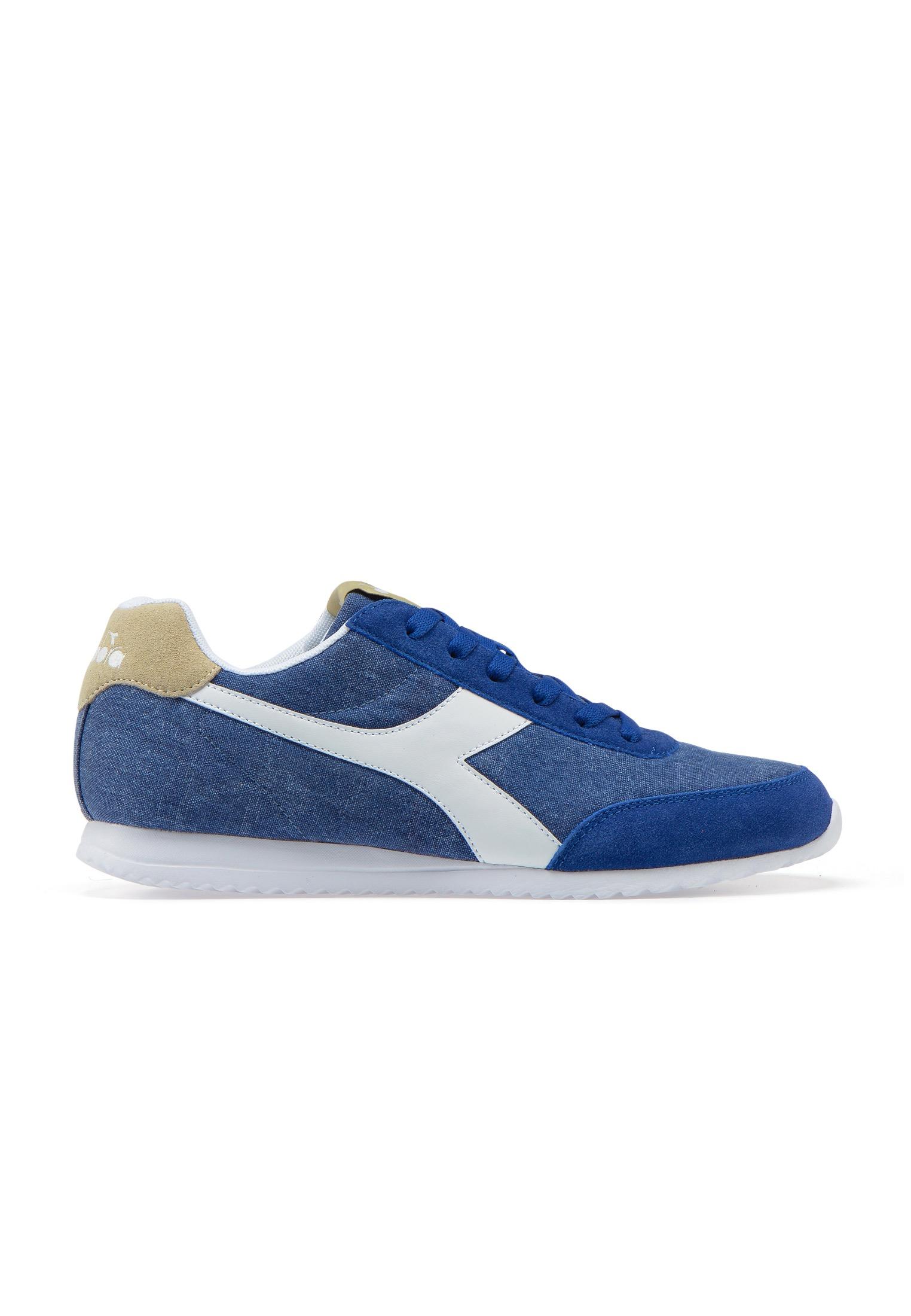 Scarpe-Diadora-Jog-Light-C-Sneakers-sportive-uomo-donna-vari-colori-e-taglie miniatura 15