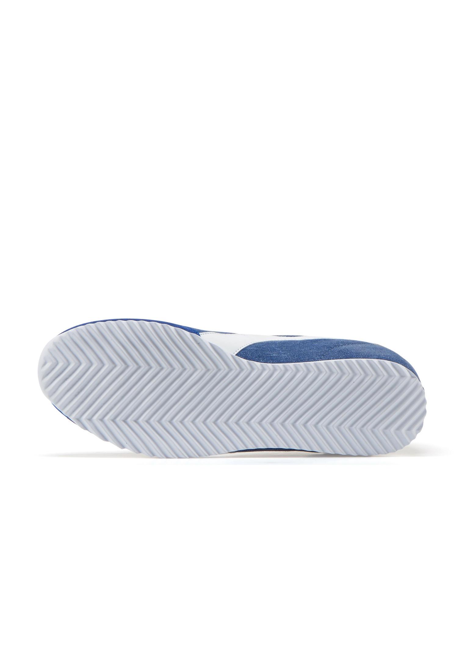 Scarpe-Diadora-Jog-Light-C-Sneakers-sportive-uomo-donna-vari-colori-e-taglie miniatura 16