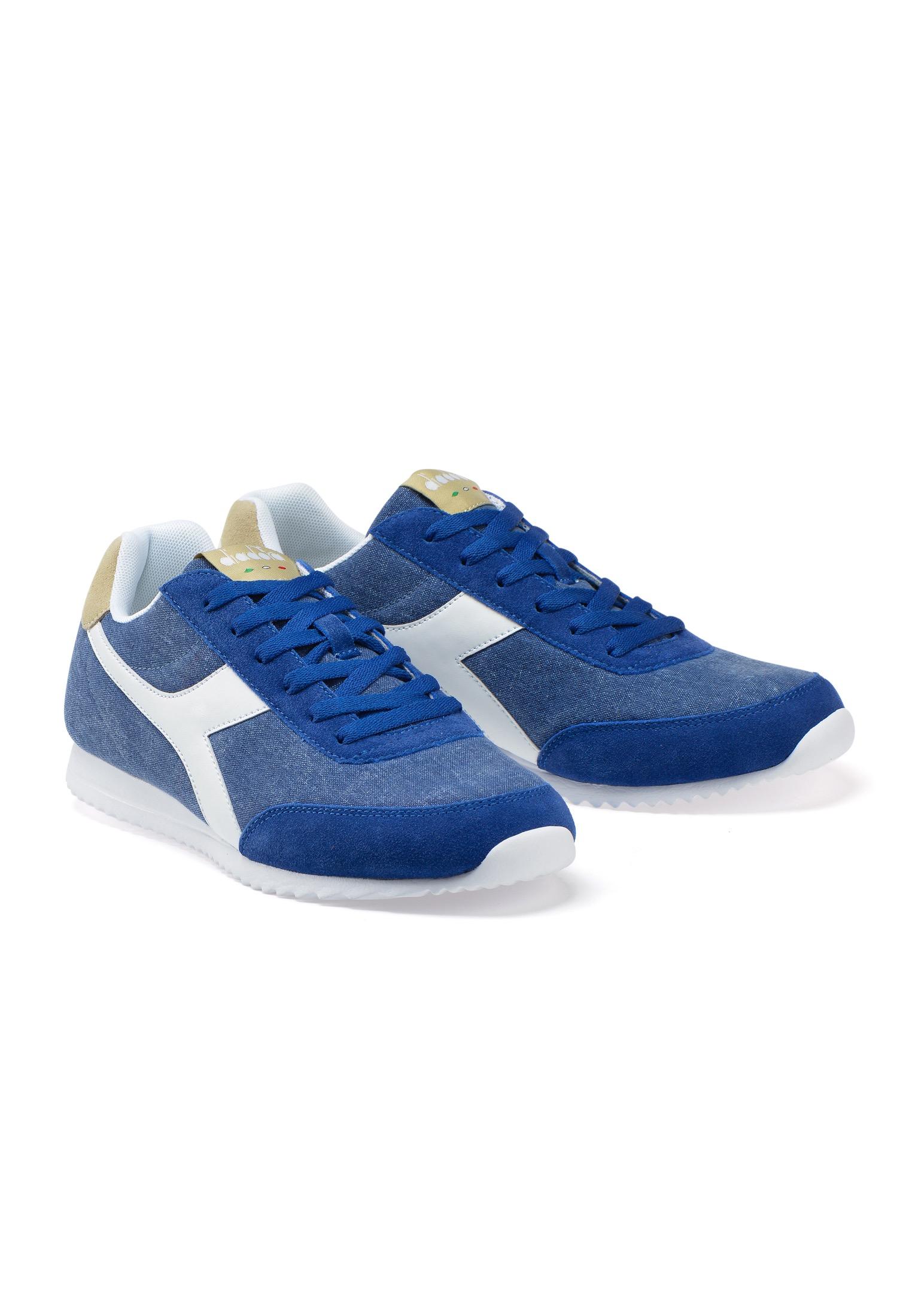 Scarpe-Diadora-Jog-Light-C-Sneakers-sportive-uomo-donna-vari-colori-e-taglie miniatura 18