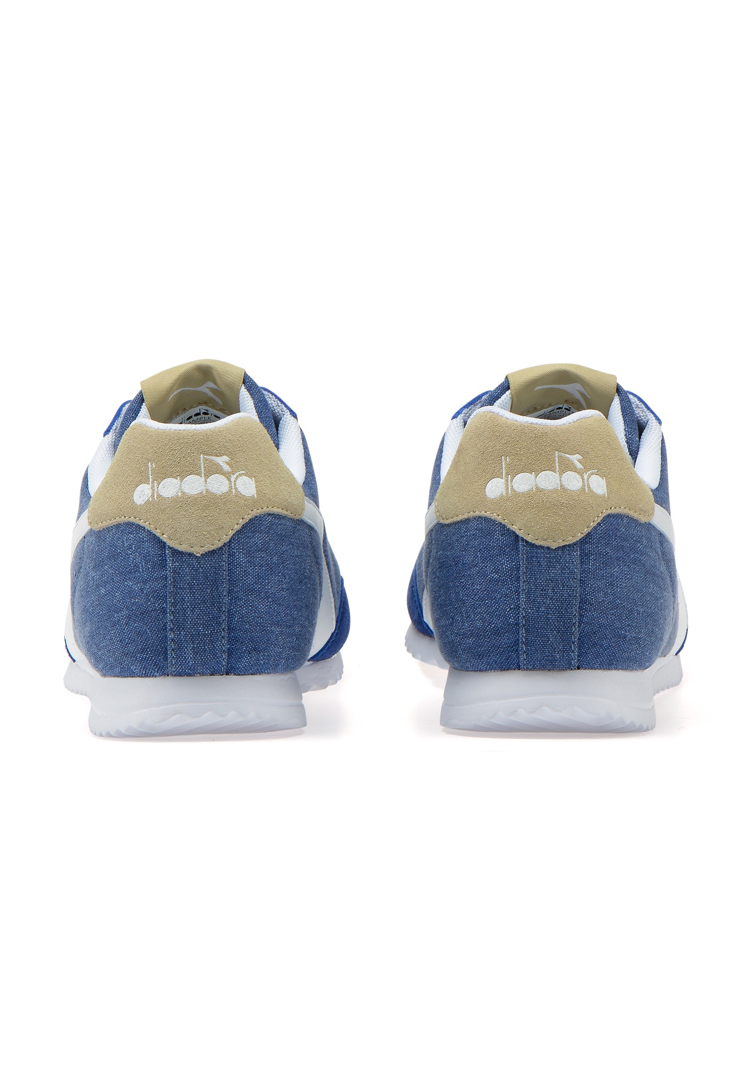 Scarpe-Diadora-Jog-Light-C-Sneakers-sportive-uomo-donna-vari-colori-e-taglie miniatura 19