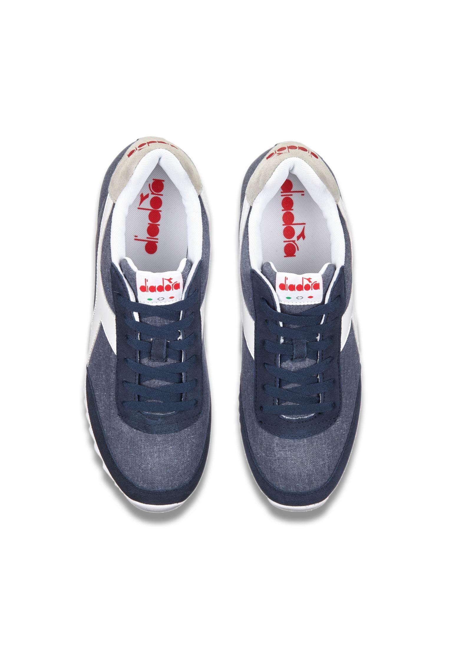 Scarpe-Diadora-Jog-Light-C-Sneakers-sportive-uomo-donna-vari-colori-e-taglie miniatura 22