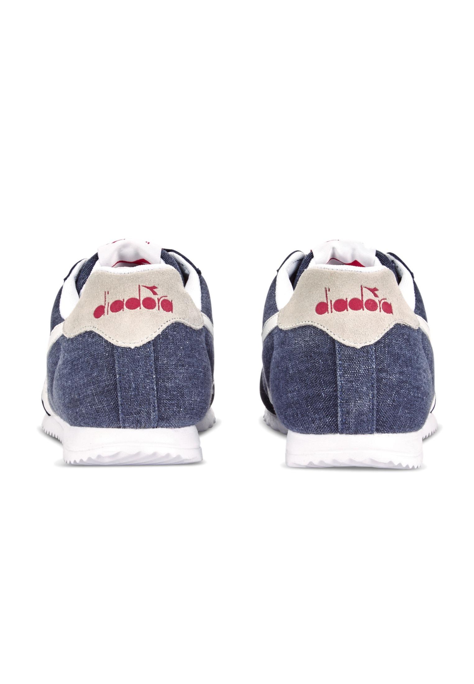 Scarpe-Diadora-Jog-Light-C-Sneakers-sportive-uomo-donna-vari-colori-e-taglie miniatura 24