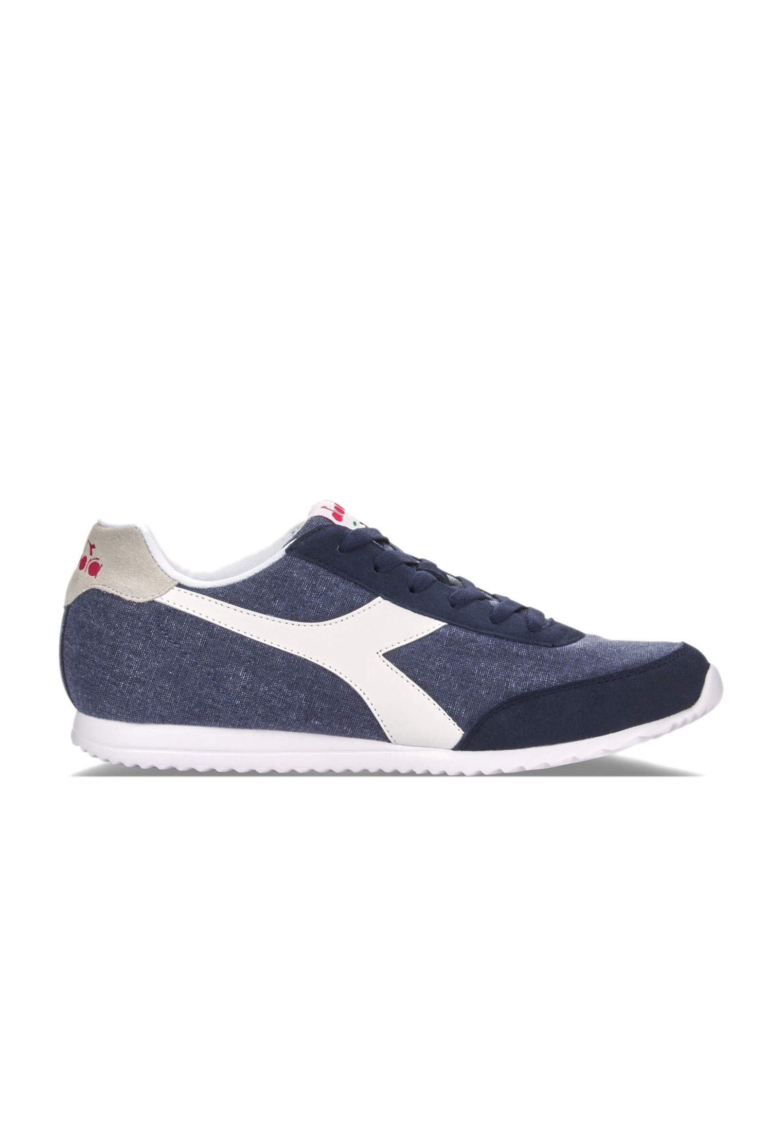 Scarpe-Diadora-Jog-Light-C-Sneakers-sportive-uomo-donna-vari-colori-e-taglie miniatura 25