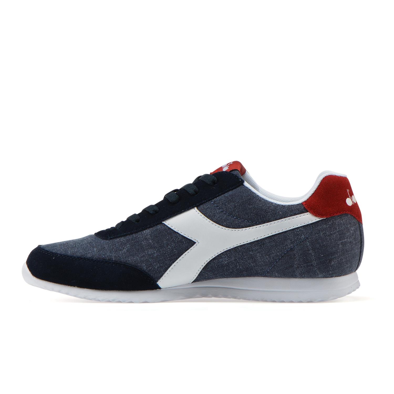 Scarpe-Diadora-Jog-Light-C-Sneakers-sportive-uomo-donna-vari-colori-e-taglie miniatura 27