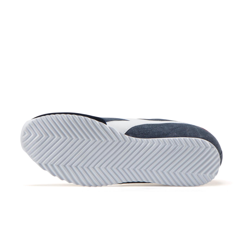 Scarpe-Diadora-Jog-Light-C-Sneakers-sportive-uomo-donna-vari-colori-e-taglie miniatura 28