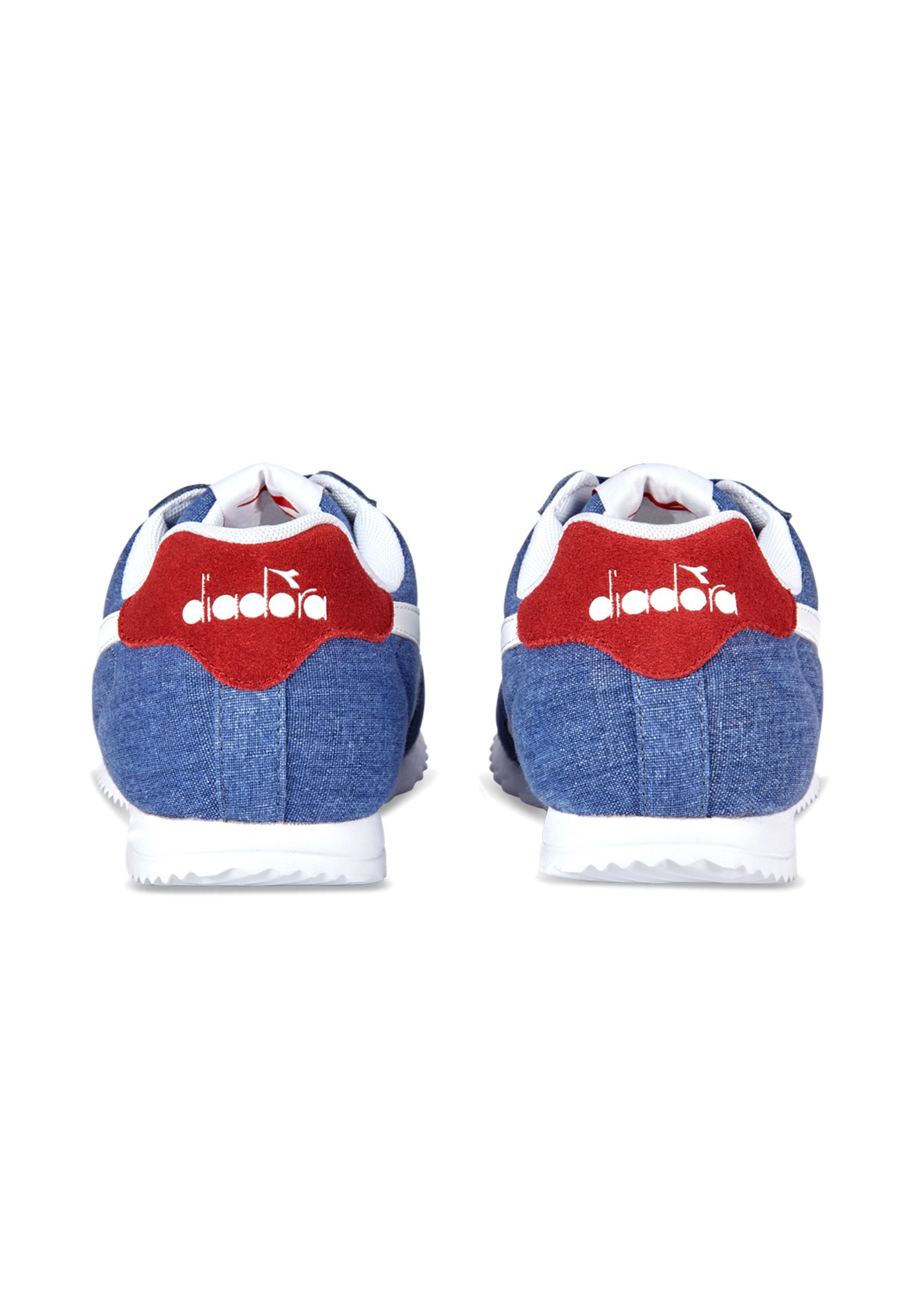 Scarpe-Diadora-Jog-Light-C-Sneakers-sportive-uomo-donna-vari-colori-e-taglie miniatura 36