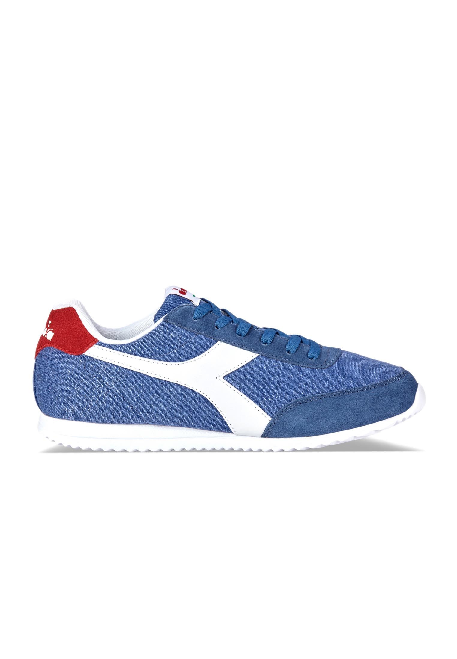 Scarpe-Diadora-Jog-Light-C-Sneakers-sportive-uomo-donna-vari-colori-e-taglie miniatura 37