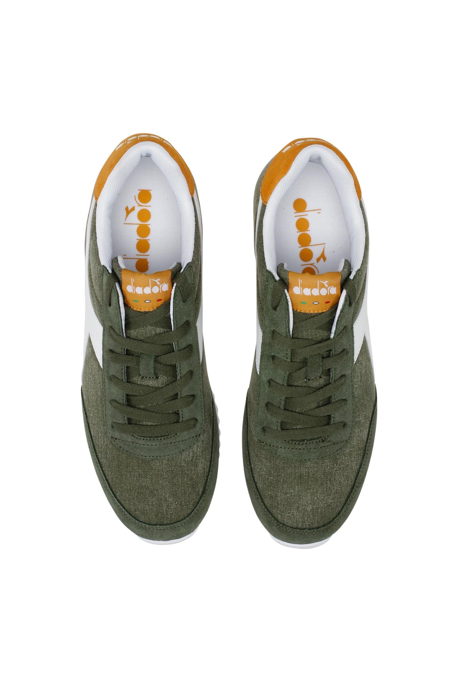 Scarpe-Diadora-Jog-Light-C-Sneakers-sportive-uomo-donna-vari-colori-e-taglie miniatura 41