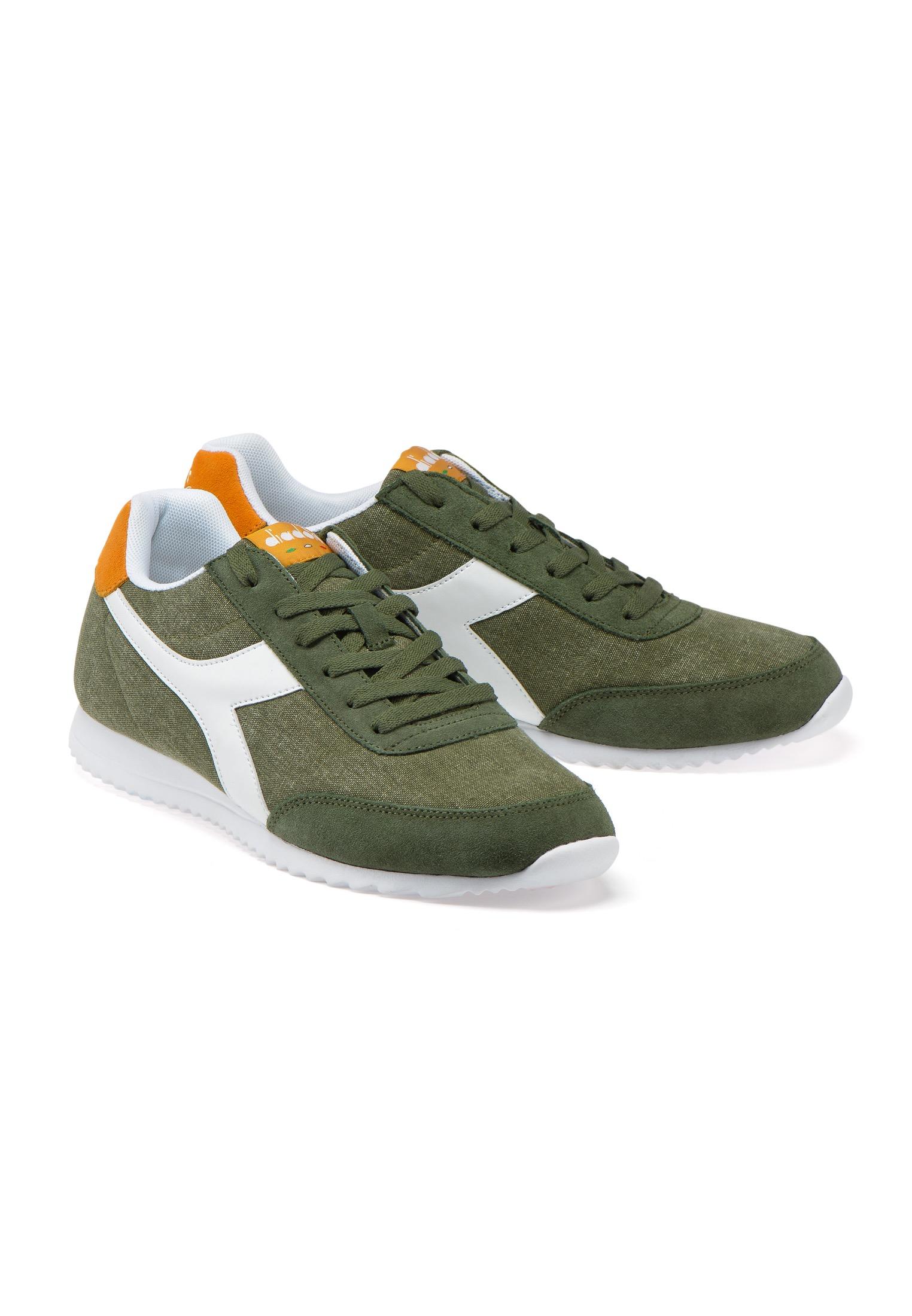 Scarpe-Diadora-Jog-Light-C-Sneakers-sportive-uomo-donna-vari-colori-e-taglie miniatura 42
