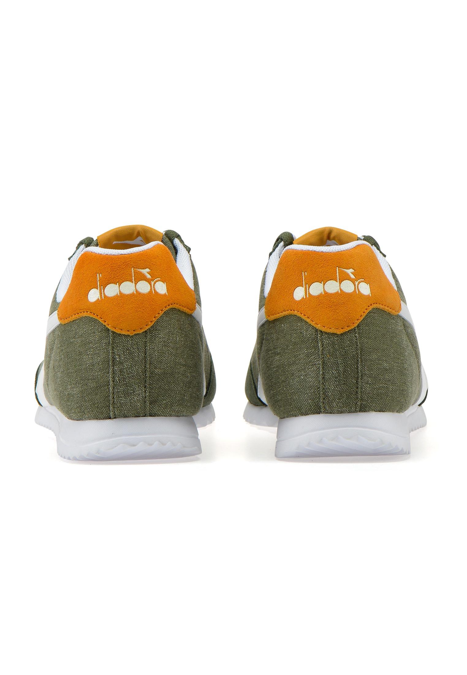 Scarpe-Diadora-Jog-Light-C-Sneakers-sportive-uomo-donna-vari-colori-e-taglie miniatura 43