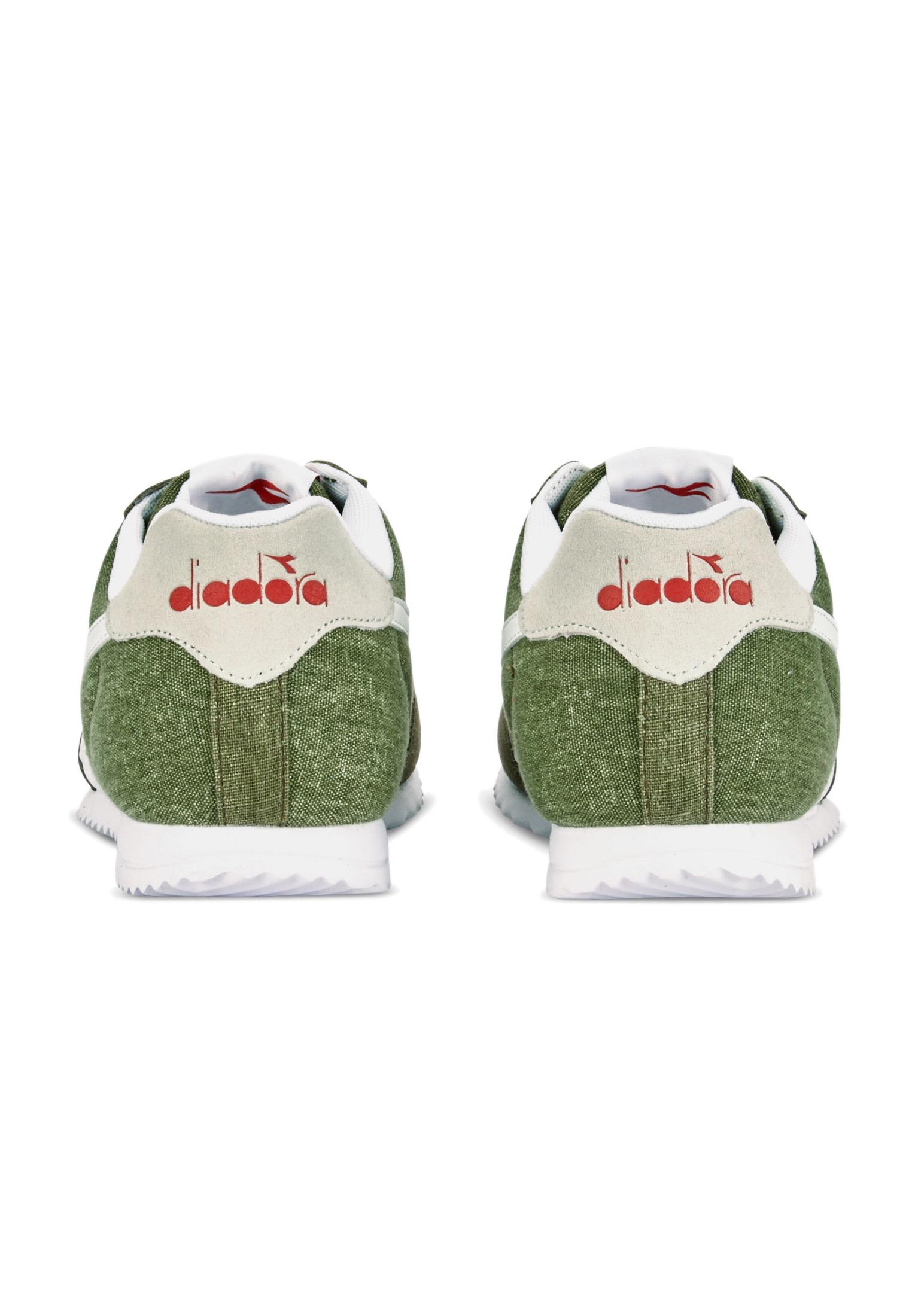 Scarpe-Diadora-Jog-Light-C-Sneakers-sportive-uomo-donna-vari-colori-e-taglie miniatura 48