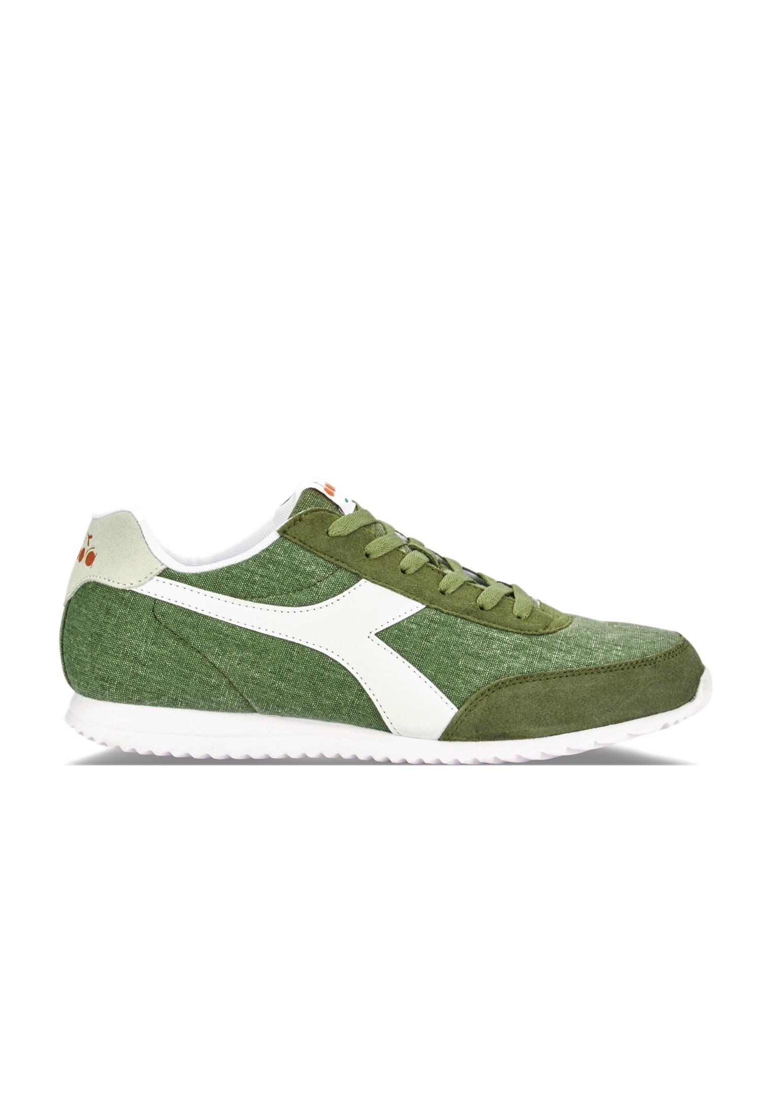 Scarpe-Diadora-Jog-Light-C-Sneakers-sportive-uomo-donna-vari-colori-e-taglie miniatura 49