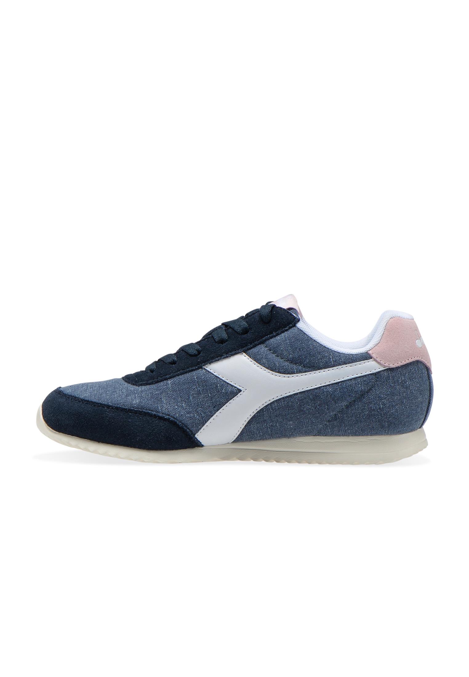 Scarpe-Diadora-Jog-Light-C-Sneakers-sportive-uomo-donna-vari-colori-e-taglie miniatura 51