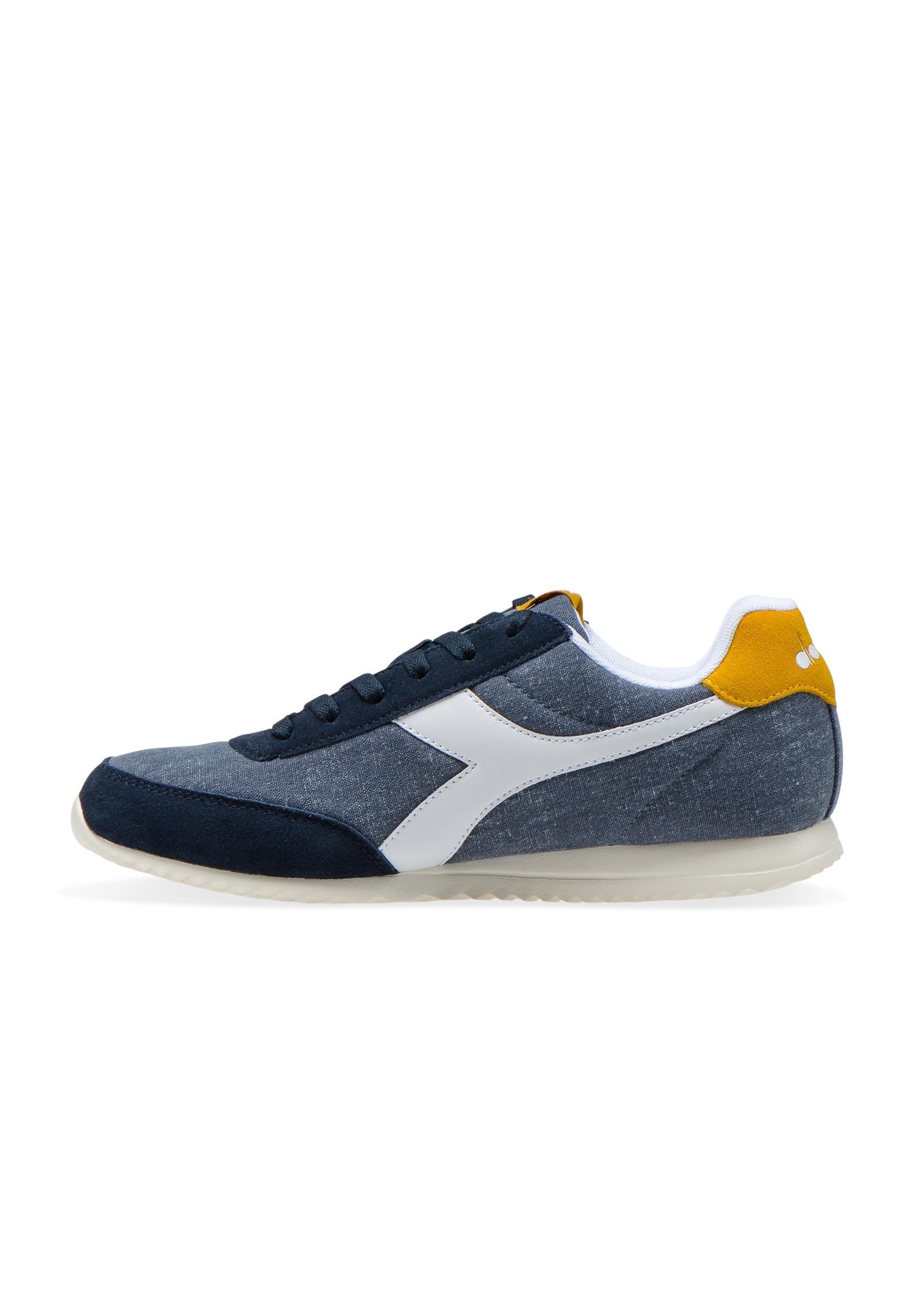 Scarpe-Diadora-Jog-Light-C-Sneakers-sportive-uomo-donna-vari-colori-e-taglie miniatura 57