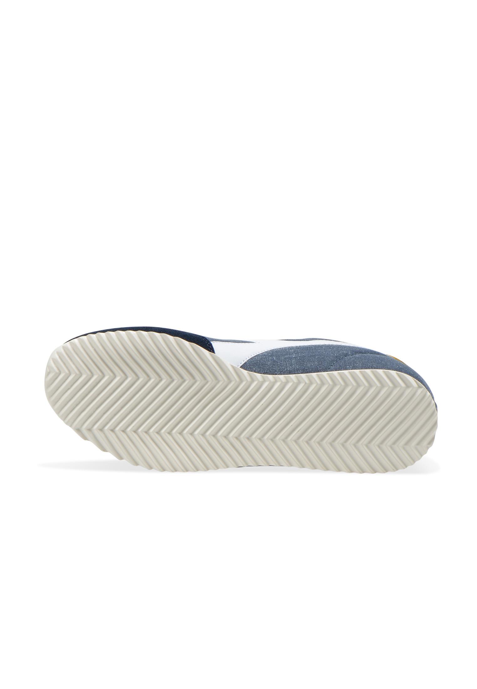 Scarpe-Diadora-Jog-Light-C-Sneakers-sportive-uomo-donna-vari-colori-e-taglie miniatura 58