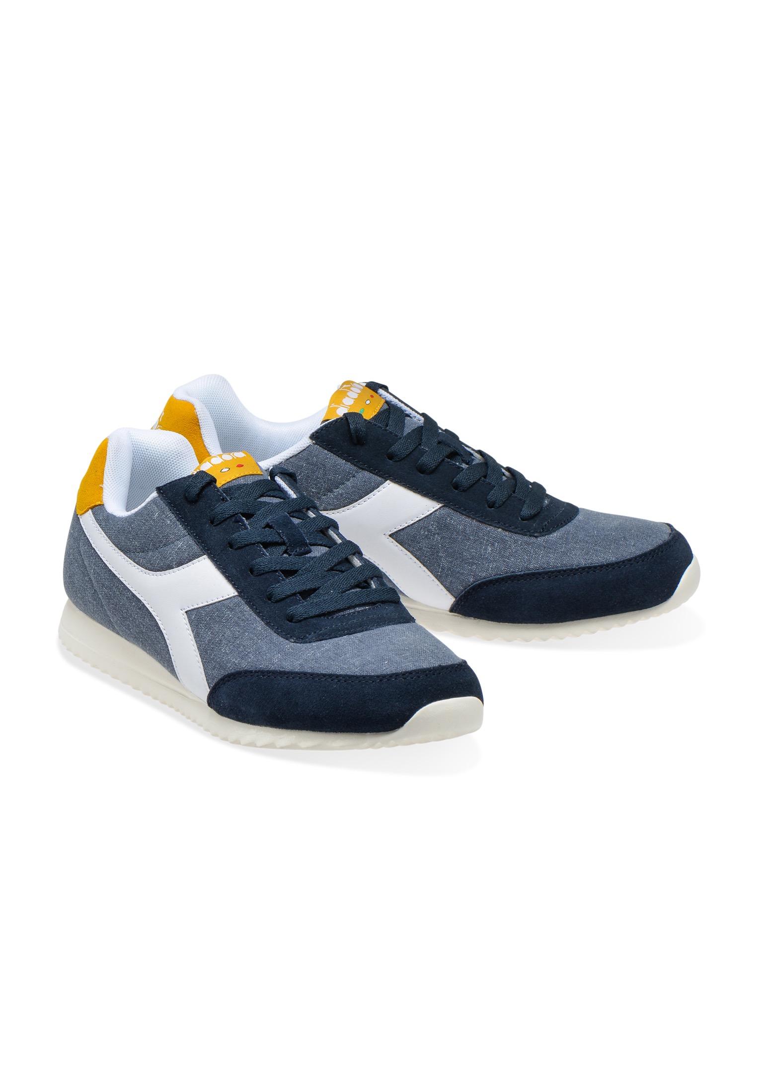 Scarpe-Diadora-Jog-Light-C-Sneakers-sportive-uomo-donna-vari-colori-e-taglie miniatura 59