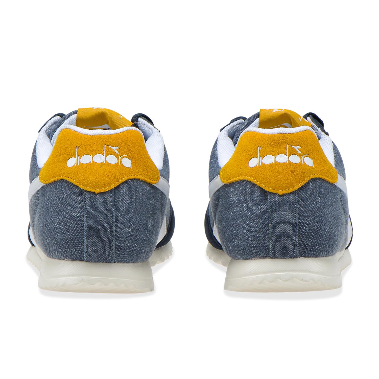 Scarpe-Diadora-Jog-Light-C-Sneakers-sportive-uomo-donna-vari-colori-e-taglie miniatura 61