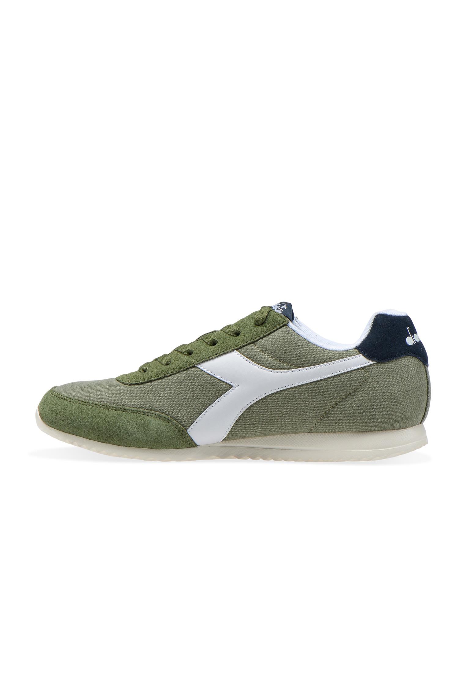 Scarpe-Diadora-Jog-Light-C-Sneakers-sportive-uomo-donna-vari-colori-e-taglie miniatura 63