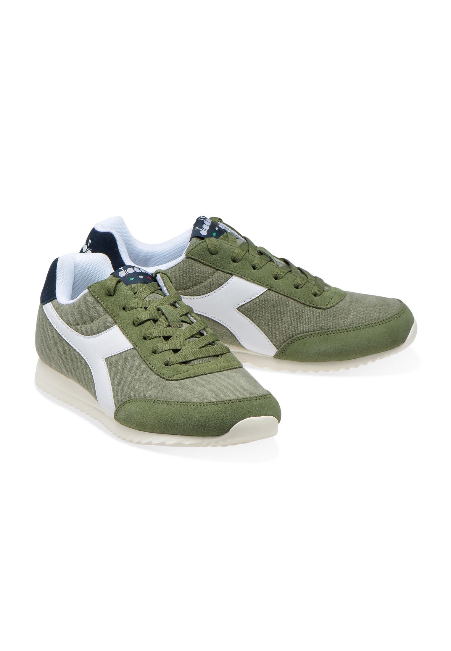 Scarpe-Diadora-Jog-Light-C-Sneakers-sportive-uomo-donna-vari-colori-e-taglie miniatura 65