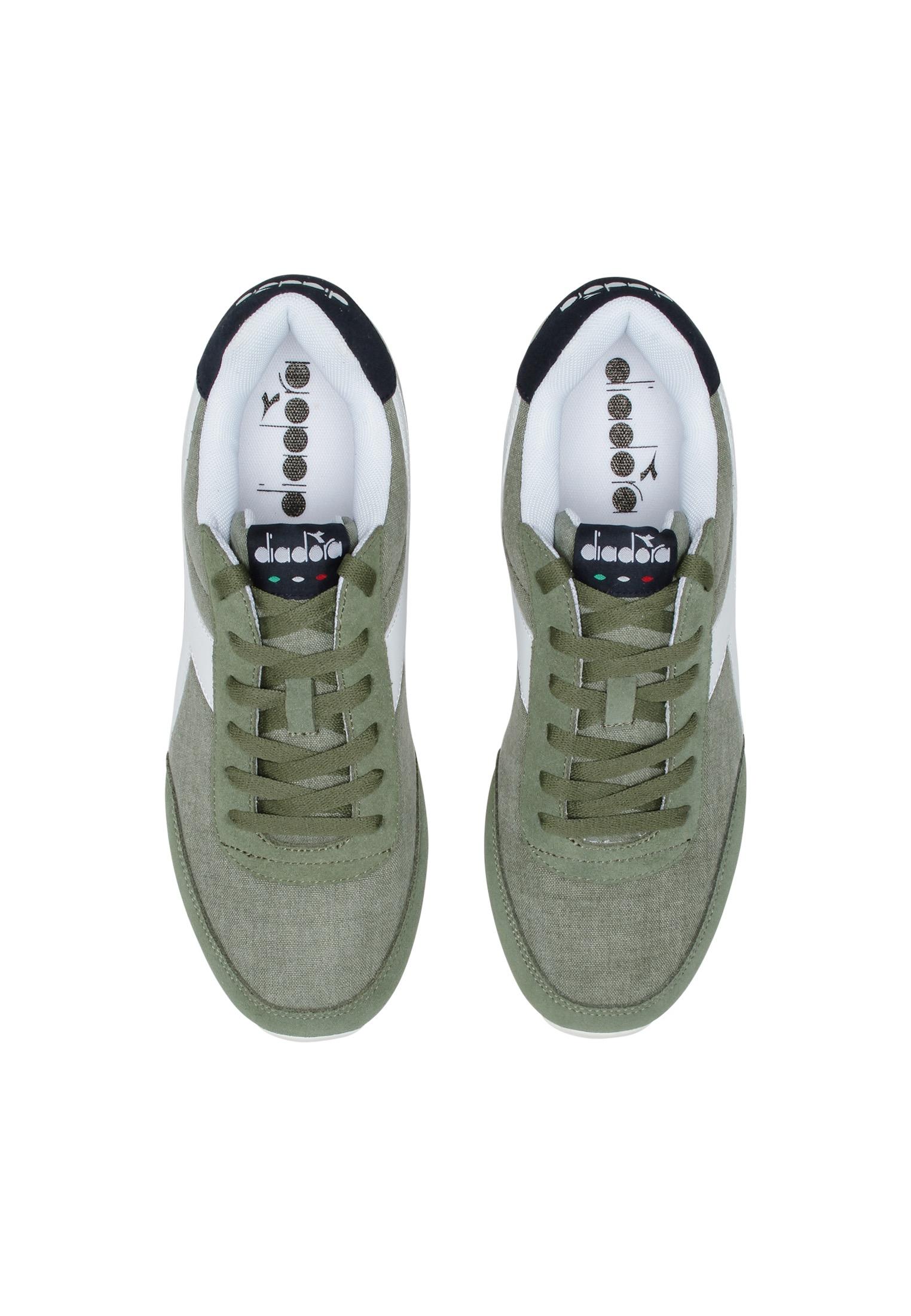 Scarpe-Diadora-Jog-Light-C-Sneakers-sportive-uomo-donna-vari-colori-e-taglie miniatura 66