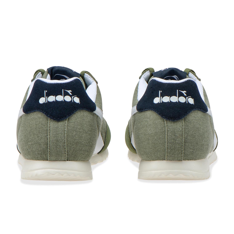 Scarpe-Diadora-Jog-Light-C-Sneakers-sportive-uomo-donna-vari-colori-e-taglie miniatura 67