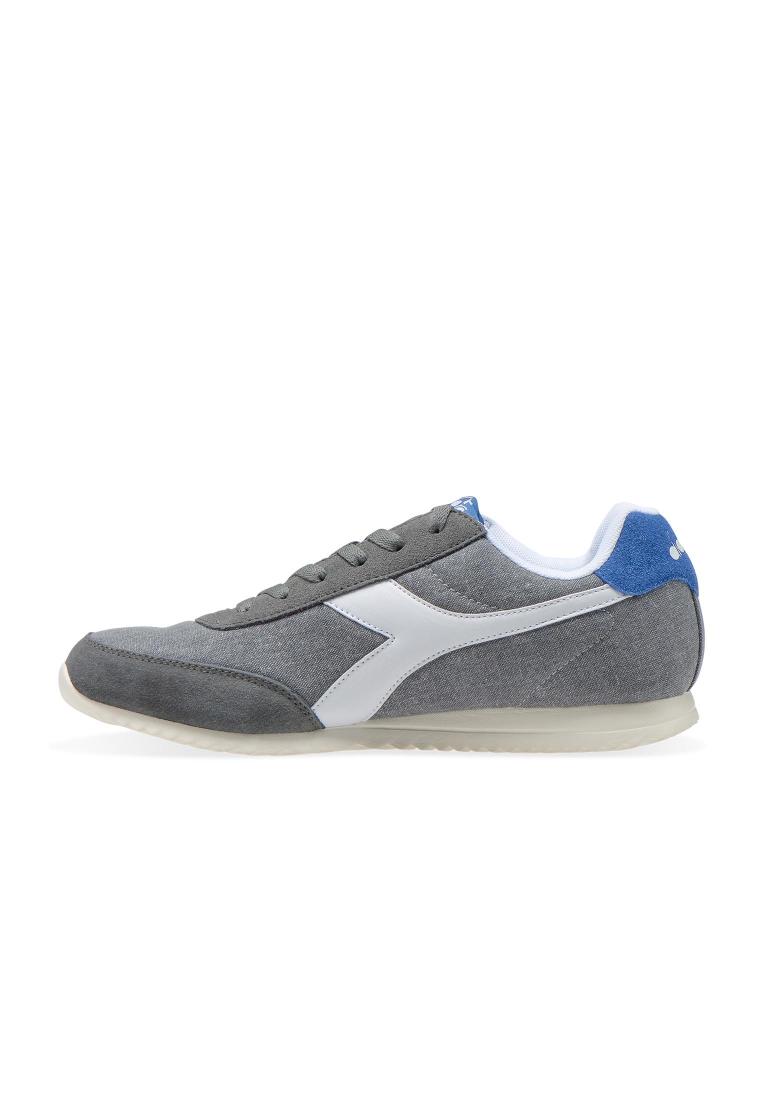 Scarpe-Diadora-Jog-Light-C-Sneakers-sportive-uomo-donna-vari-colori-e-taglie miniatura 69