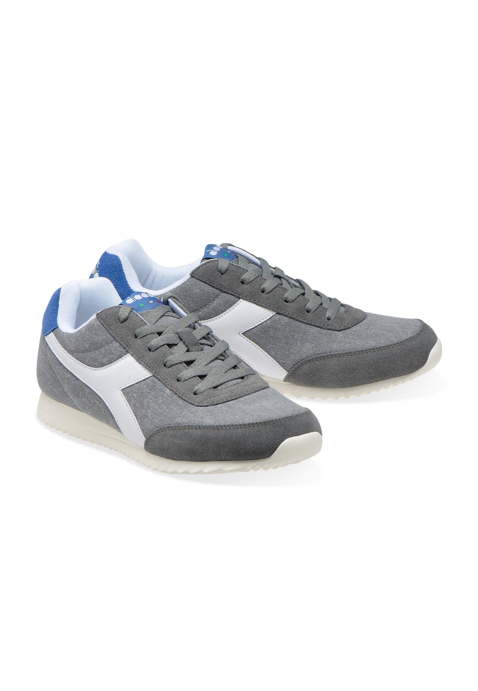 Scarpe-Diadora-Jog-Light-C-Sneakers-sportive-uomo-donna-vari-colori-e-taglie miniatura 71