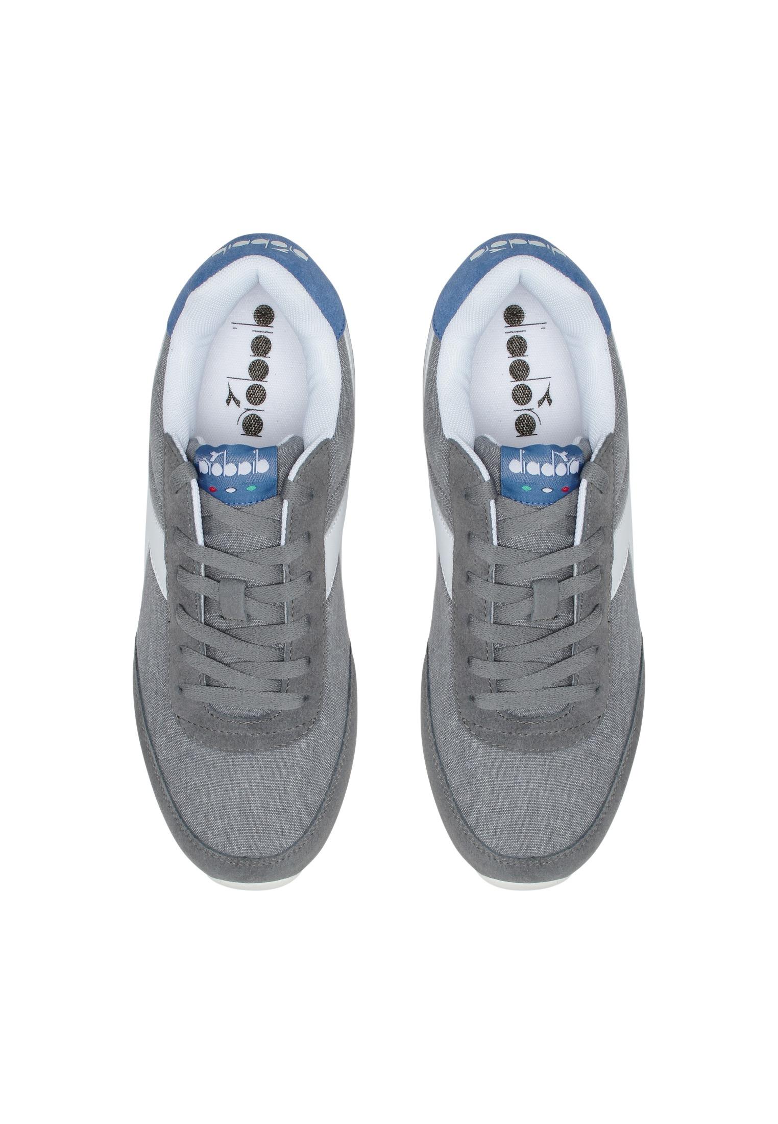 Scarpe-Diadora-Jog-Light-C-Sneakers-sportive-uomo-donna-vari-colori-e-taglie miniatura 72