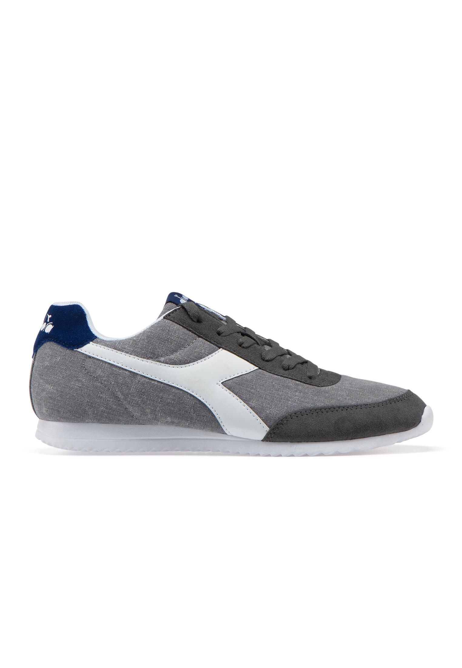 Scarpe-Diadora-Jog-Light-C-Sneakers-sportive-uomo-donna-vari-colori-e-taglie miniatura 75