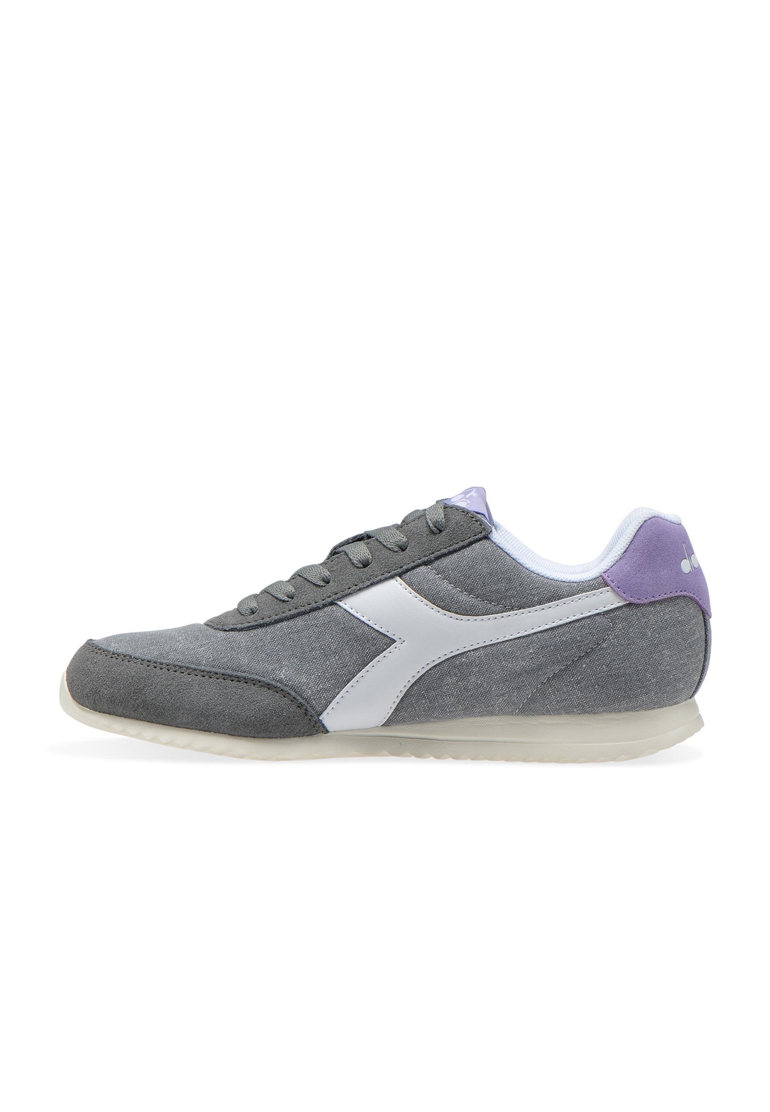 Scarpe-Diadora-Jog-Light-C-Sneakers-sportive-uomo-donna-vari-colori-e-taglie miniatura 81