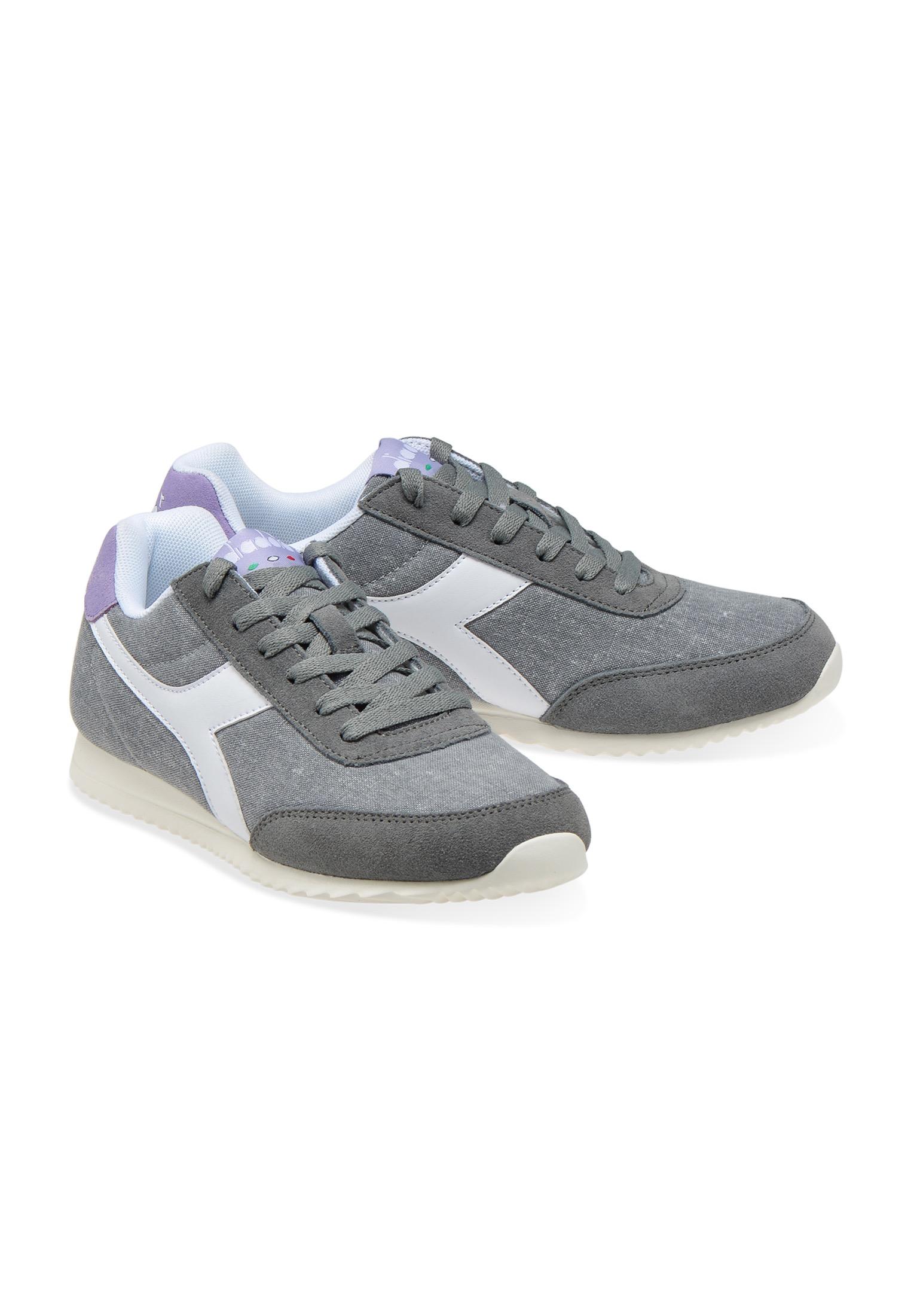 Scarpe-Diadora-Jog-Light-C-Sneakers-sportive-uomo-donna-vari-colori-e-taglie miniatura 83