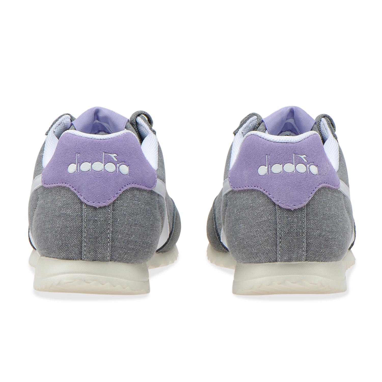Scarpe-Diadora-Jog-Light-C-Sneakers-sportive-uomo-donna-vari-colori-e-taglie miniatura 85