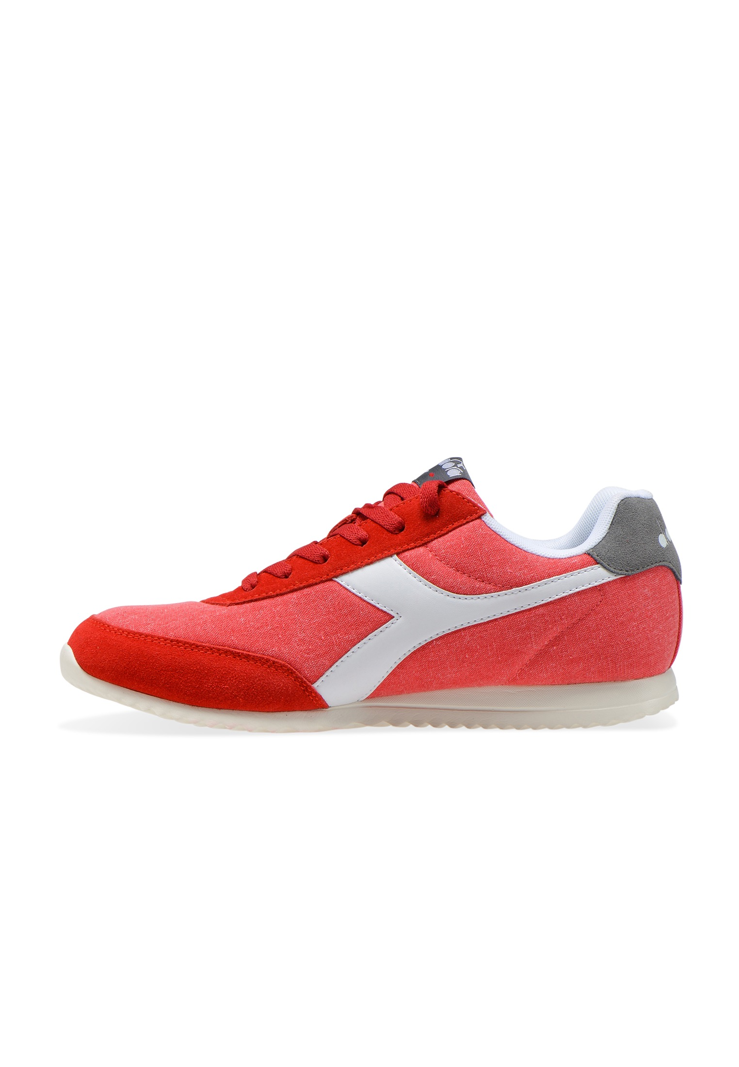 Scarpe-Diadora-Jog-Light-C-Sneakers-sportive-uomo-donna-vari-colori-e-taglie miniatura 87