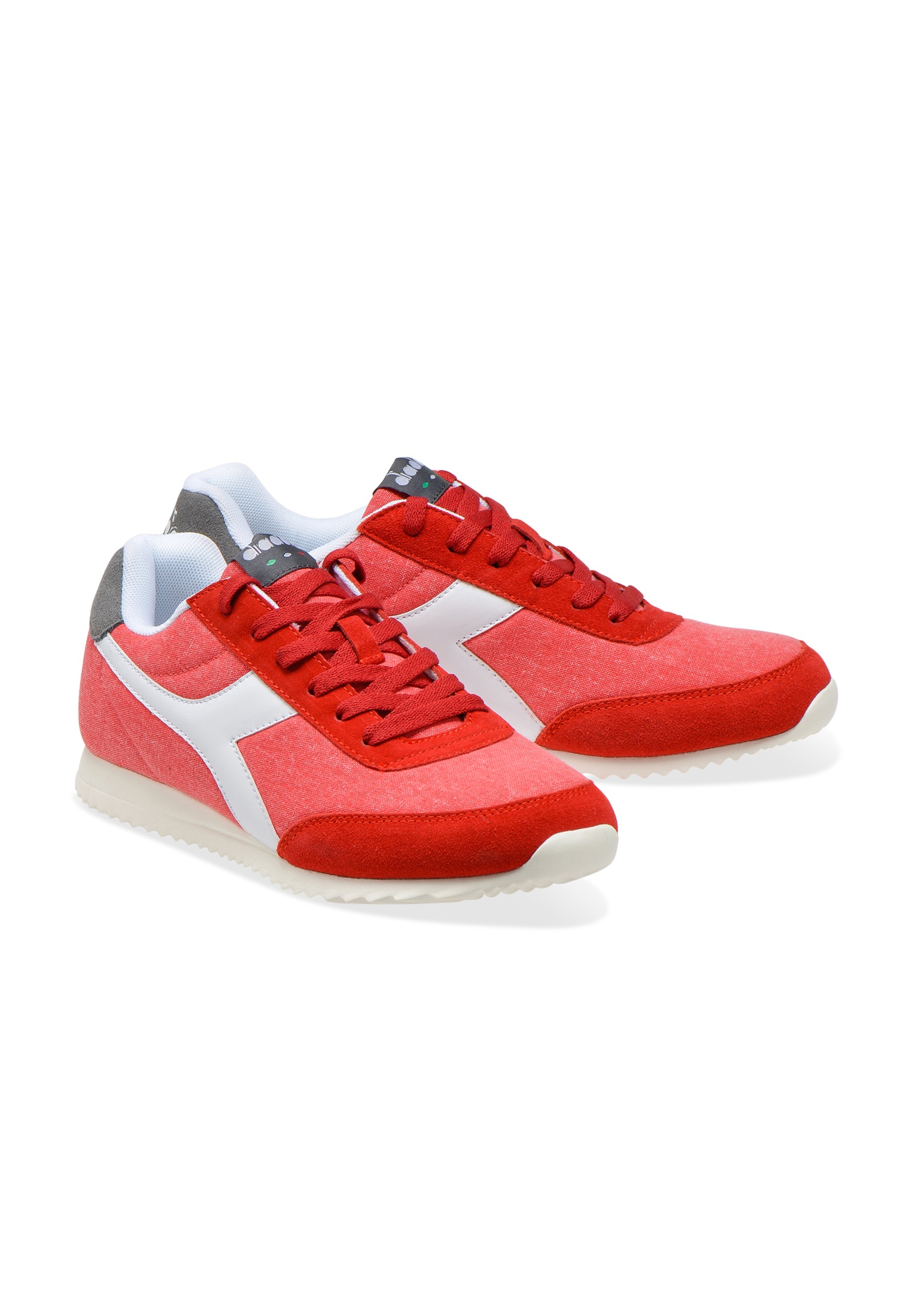 Scarpe-Diadora-Jog-Light-C-Sneakers-sportive-uomo-donna-vari-colori-e-taglie miniatura 89